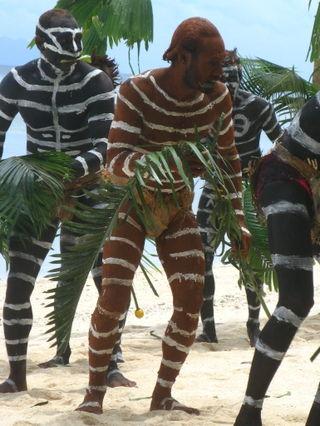 Snake Dance, Ra, Vanuatu 2