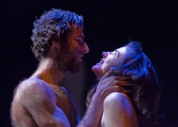 Nude Shakespeare in Washington, 2007