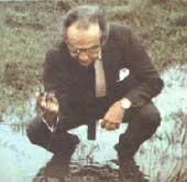 Bronowski at Auschwitz