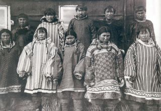 Chukchi people