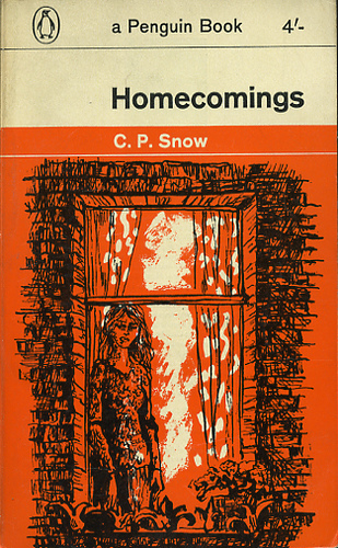 4 shilling cover Homecomings