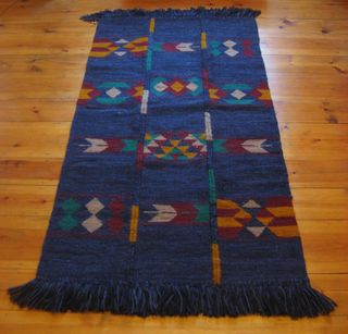 Petra carpet
