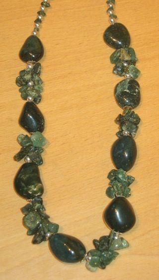 Jordanian jewellry 1