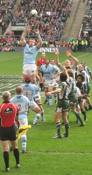 Leicester vs London Irish, 16 May 09 (4)