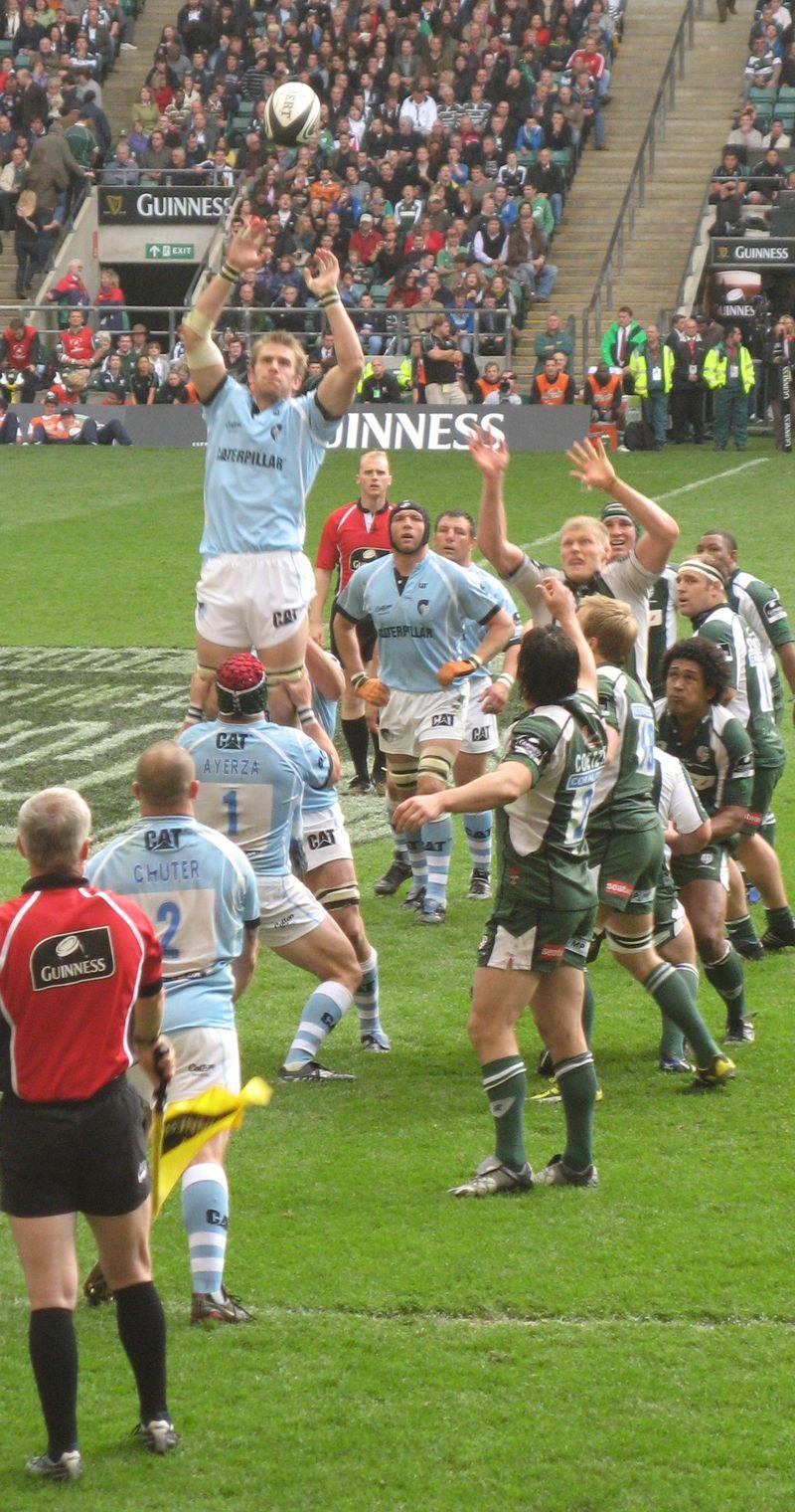 Leicester vs London Irish, 16 May 09 (4)
