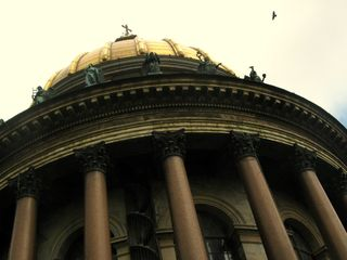 Dome of St Isaac's