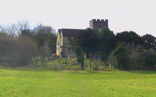 St John the Baptist, West Wickham