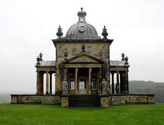Temple of the Four Winds, Sir John Vanbrugh