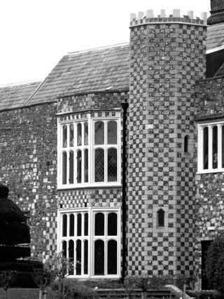 Hall Place, near Bexley