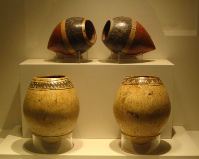 Inca ceramics, Cusco