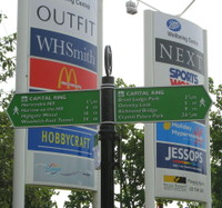 Signpost_greenford
