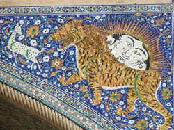 Samarkand_detail