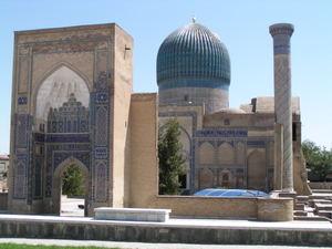 Samarkand_registan