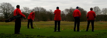 London_scottish_golfers