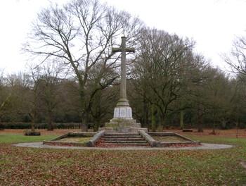 War_memorial_wimbledon_common
