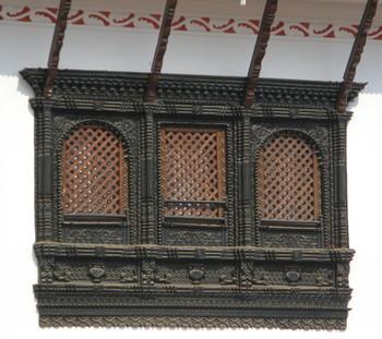 Kumari_window_patan